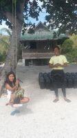 with Kuya Rodel