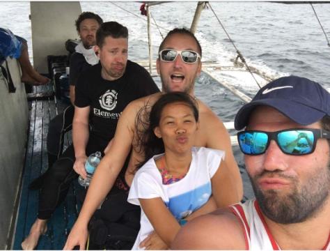 diving sogod southern leyte