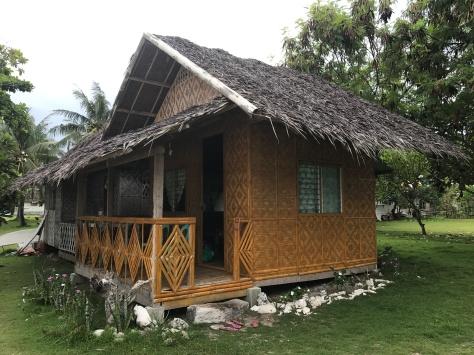 JR & Nemesia's cottage