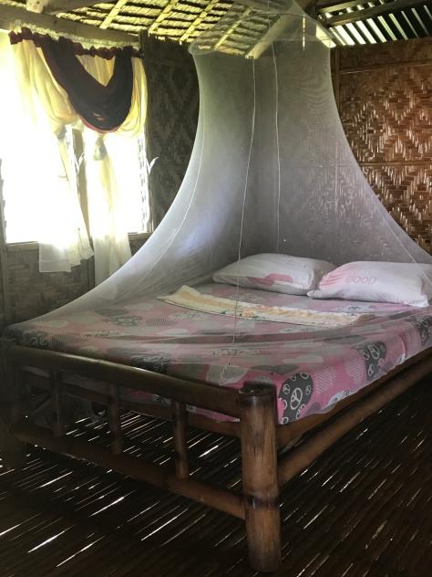 JR & Nemesia's cottage Pamilacan